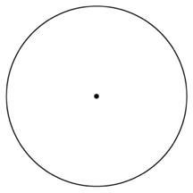Круглый логотип фриланс