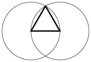 Треугольные логотипы дизайн