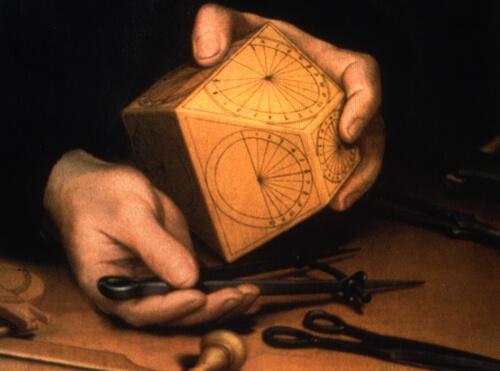 Дизайн логотипа: как использовать геометрические фигуры
