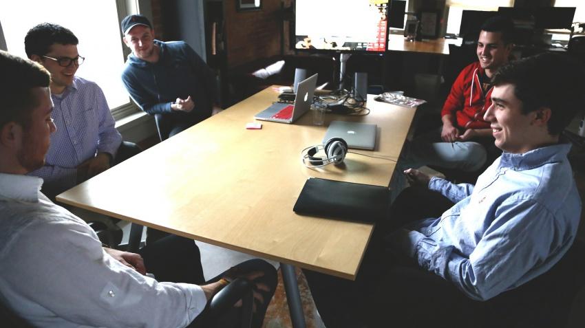 ИТ стартапы