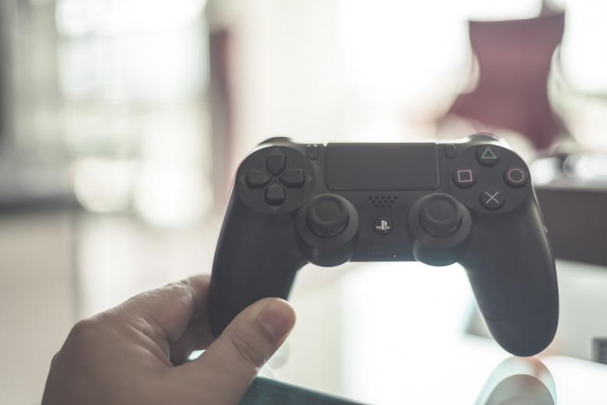 Видеоигры и работа