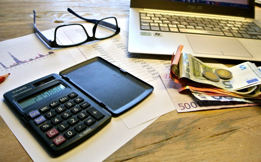 финансы и фриланс