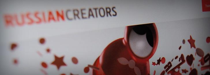Russiancreators.ru – биржа для творческих людей