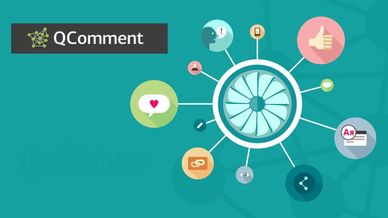 QComment.ru - совмещает повседневность и заработок