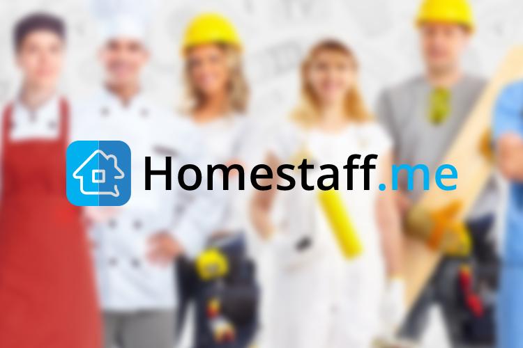 Homestaff.me - домашний персонал и бытовые услуги