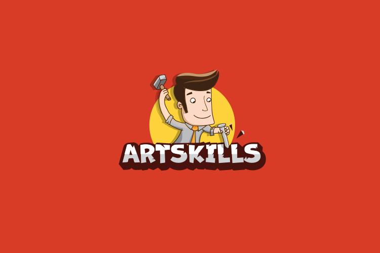 Артем Захаров:  «ArtSkills»