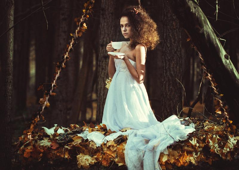 Катерина Савина: «Сны лета»