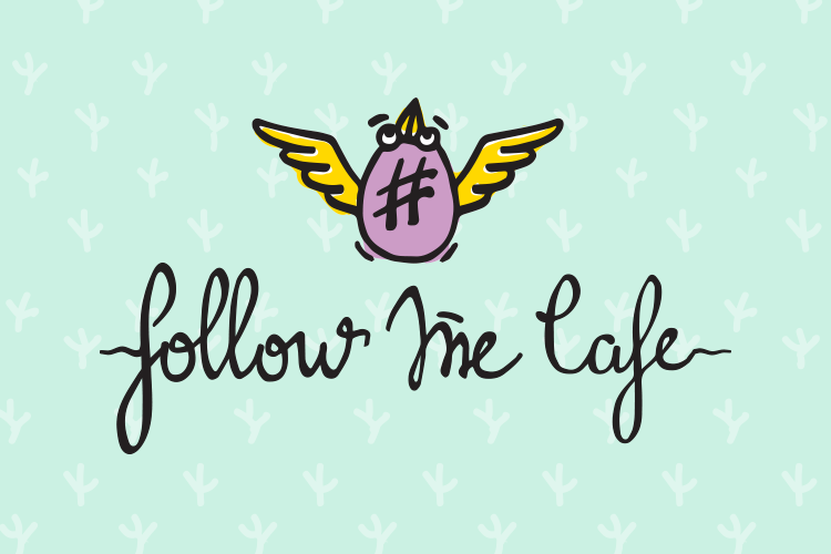 Денис Денисов: «Follow Me Cafe»