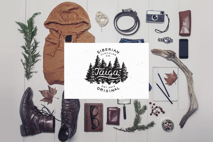 Ксения Аверина: «Интернет магазин для бренда Taiga Original»
