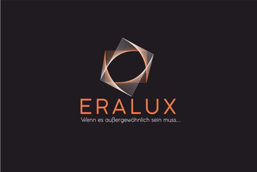 Разработка логотипа для немецкой компании по дизайну и монтажу натяжных потолков