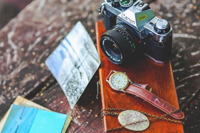 Фотостоки. Сводный анализ