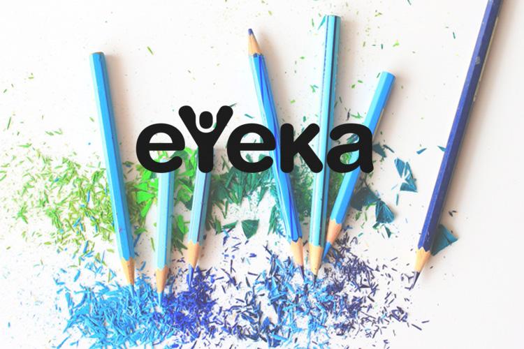 eYeka – краудсорсинговая платформа. Видео, анимация и дизайн