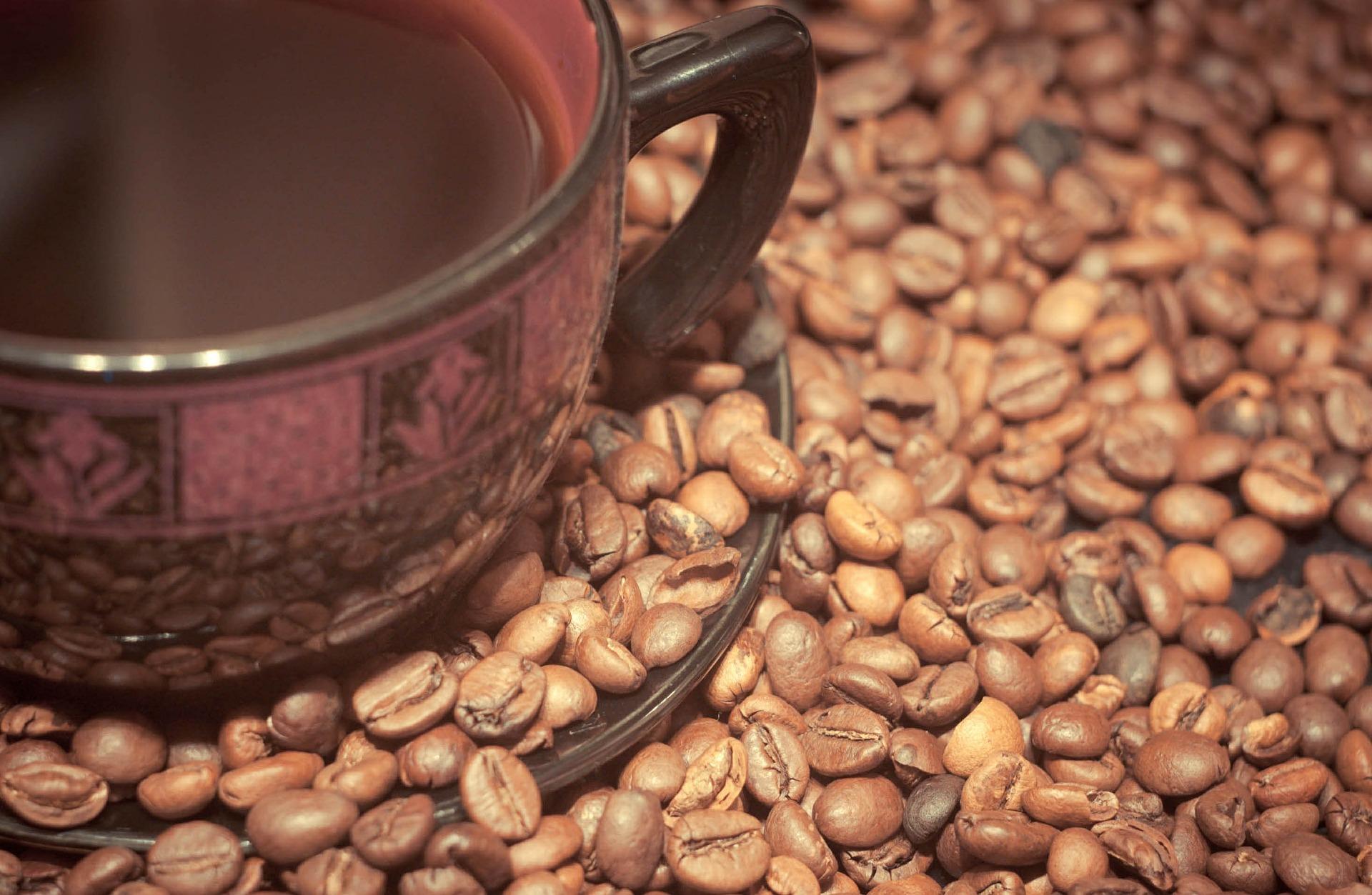 За чашечкой кофе… Выпуск 5