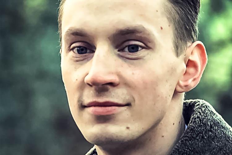 """Алексей Петрунин: """"На фрилансе дизайнер гораздо быстрее познакомится с новыми технологиями, чем в любом учебном заведении... """""""