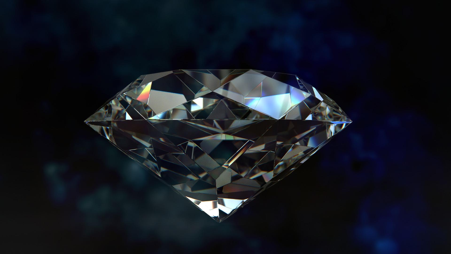 Лидия Ситникова. Diamondice