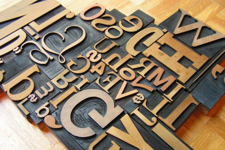 10 бесплатных шрифтов