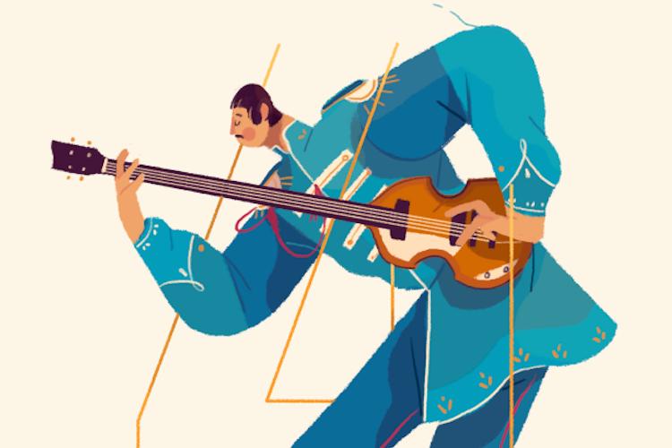 Иллюстрации Рафаэля Майани