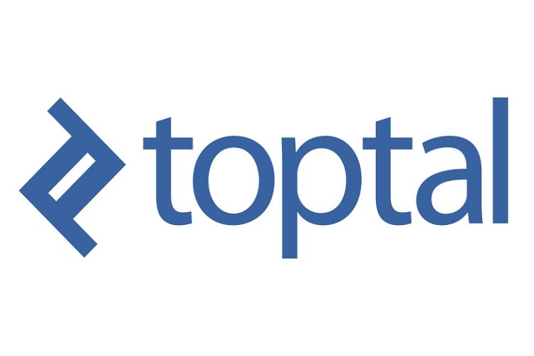 TopTal - работа с зарубежными компаниями
