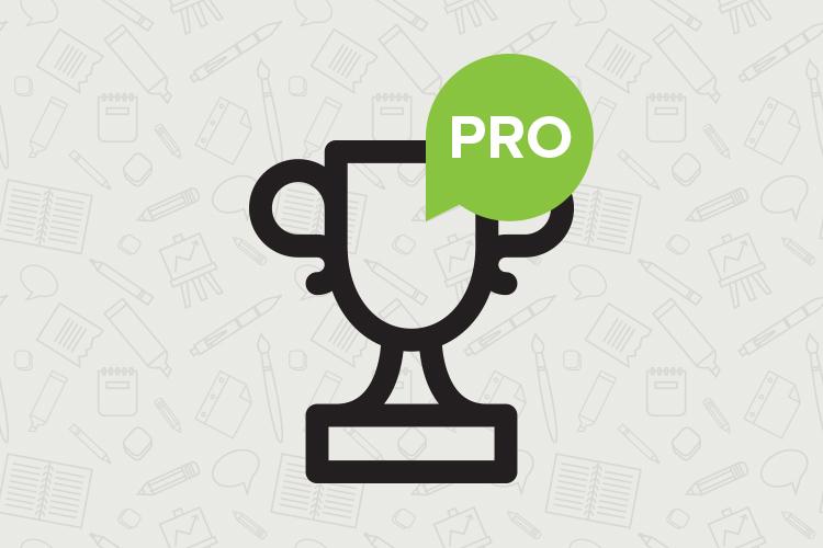 Конкурс PRO: Создание логотипа и минимальный фирменный стиль для интернет-компании