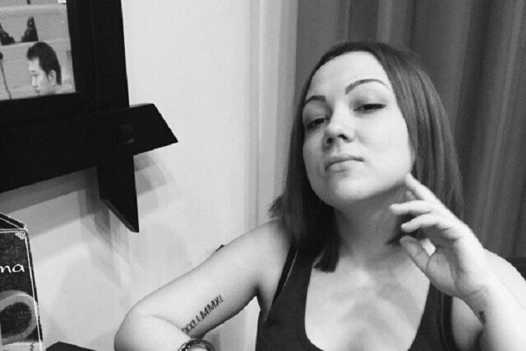 """Кристина Шамонина: """"Для того чтобы вновь заковать меня в цепи рабочего графика, необходимо будет мне предложить очень значительную сумму в качестве заработной платы"""""""