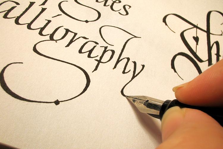 20 бесплатных рукописных шрифтов