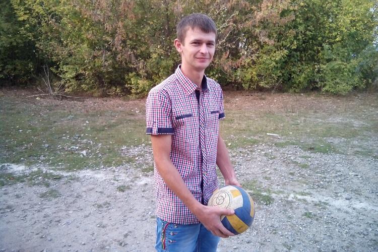 """Олег Шварновський: """"Хороший сайт - это, в первую очередь, простота и удобство..."""""""
