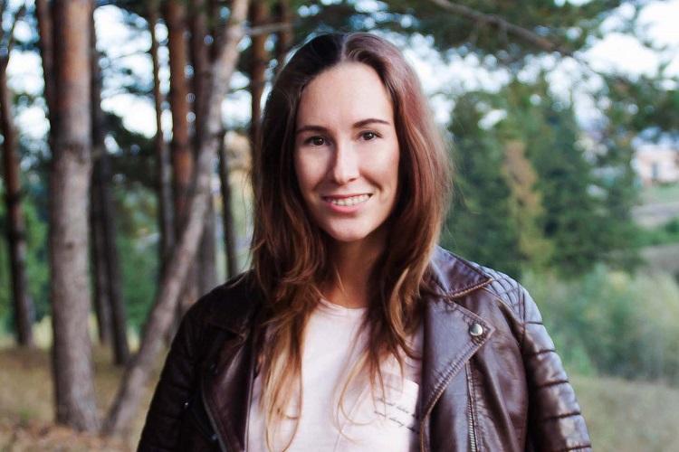 """Анна Ниязова: """"Работа на фрилансе требует, в первую очередь, самодисциплины, усидчивости и стремления... """""""