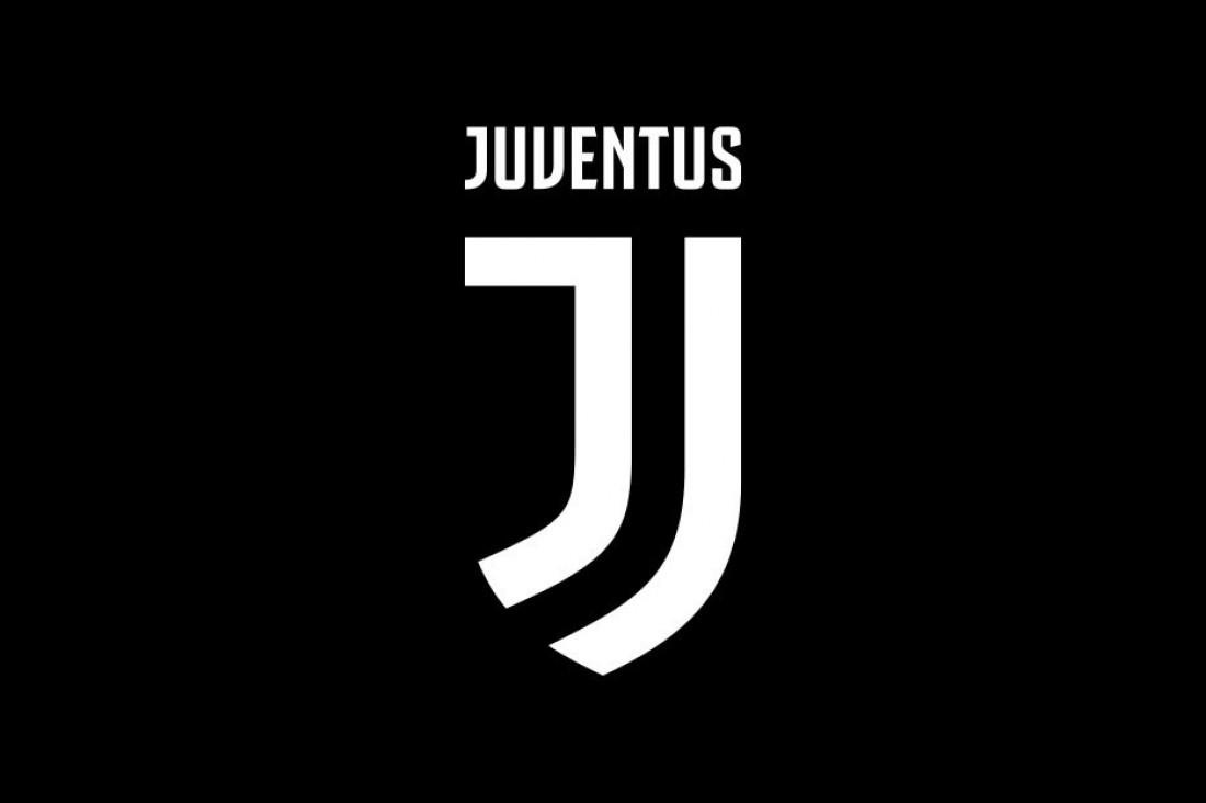 Новый логотип Ювентуса обошелся клубу 200 тысяч евро
