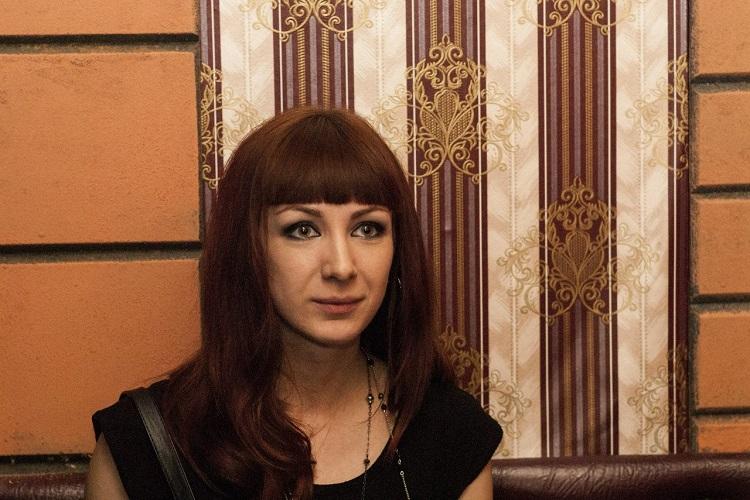 """Марина Потаничева: """"Долгое время я боялась уходить на фриланс, но в итоге не пожалела..."""""""
