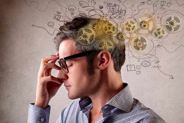 Как работает человеческая память: советы UX-дизайнеру