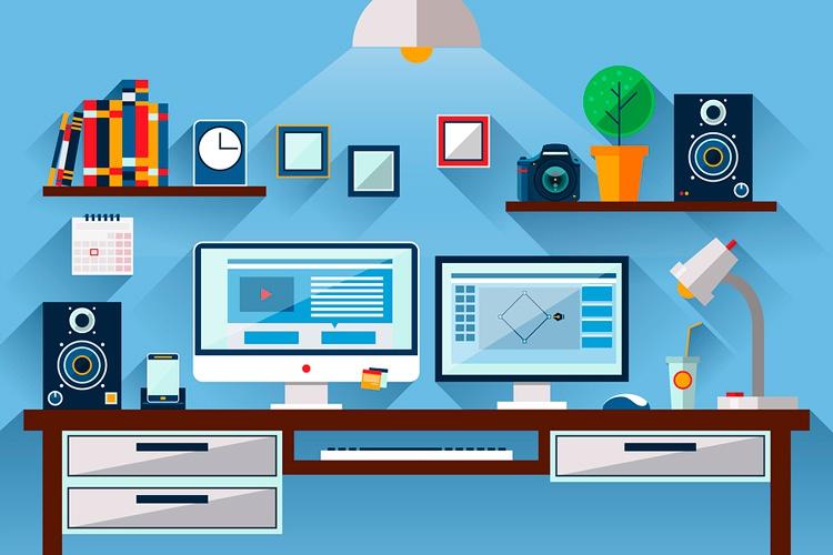 Почему графическим дизайнерам нужны красивые сайты