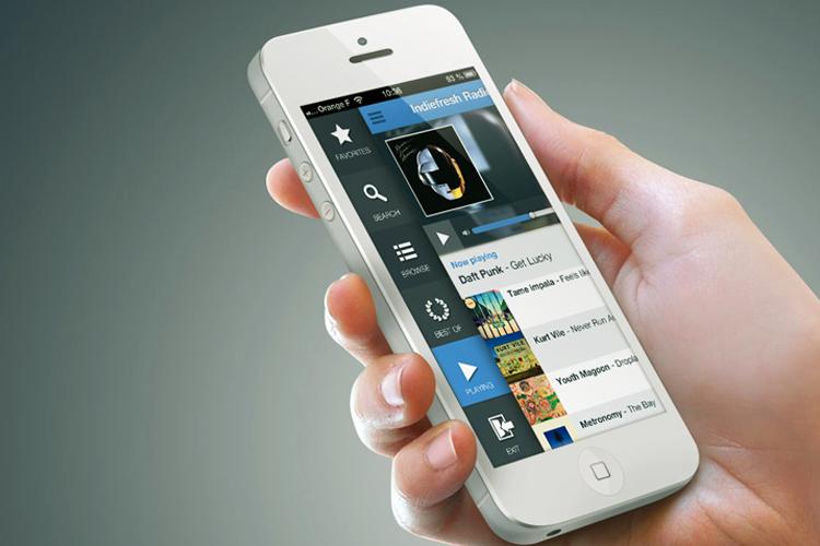 Мобильный UX: 7 способов адапатции контента