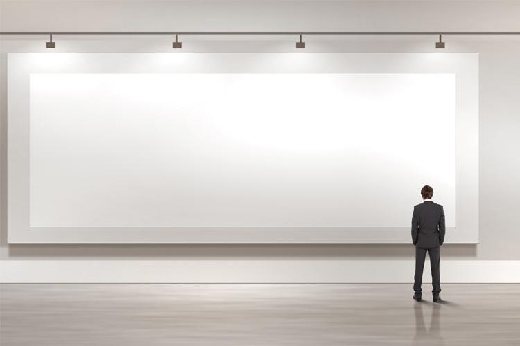 Использование белого пространства: 4 вещи, о которых должен знать каждый дизайнер