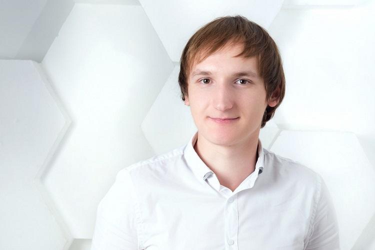 """Александр Шулепов: """"Фриланс меня мотивирует делать реально классный дизайн..."""""""