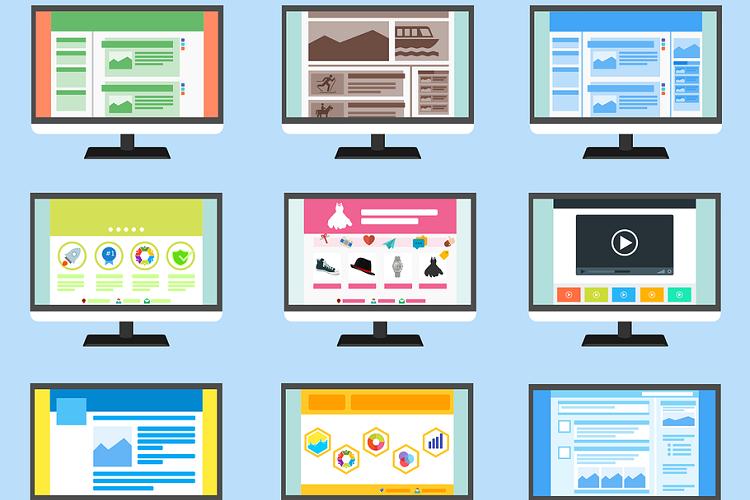 3 основных тренда в веб-дизайне: Февраль 2018