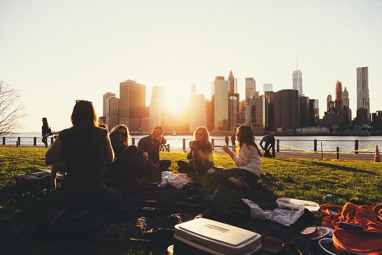 5 способов работы над проектами для друзей или семьи