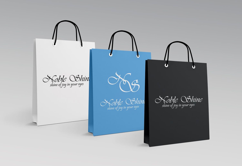 Валерия Штроо: Логотип салона свадебной и вечерней моды