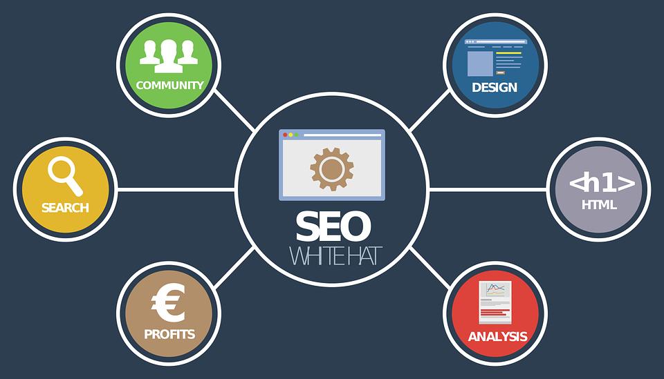 SEO для стартапов: полное руководство по оптимизации сайта. Часть 1