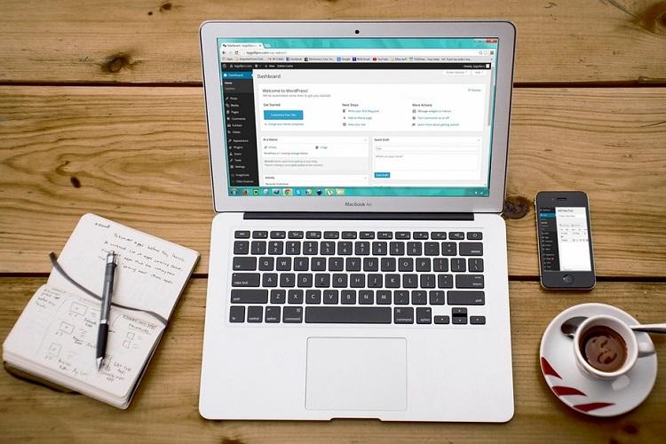 10 заповедей для начинающих блоггеров WordPress