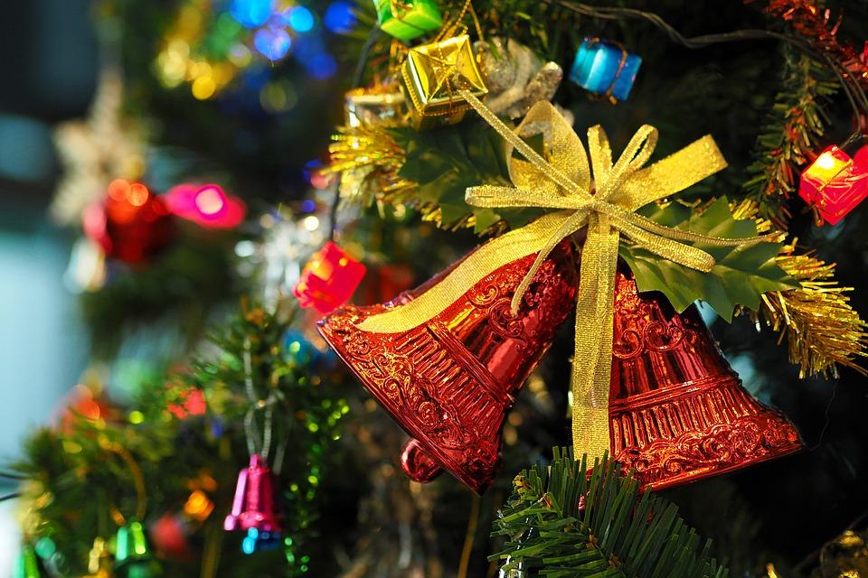 С Новым Годом и Рождеством, дорогие читатели!
