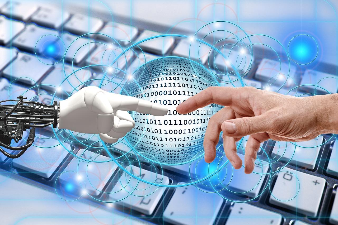 Роботы-журналисты покоряют мир