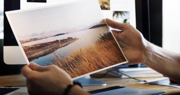 Как выбрать отличные изображения для вашего контента