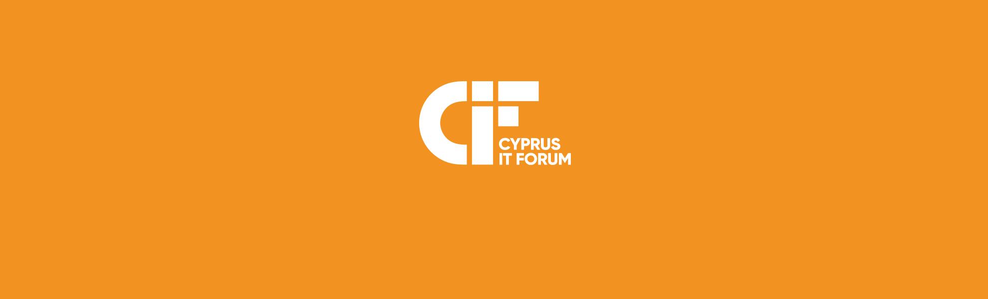 Cyprus IT Forum 2019