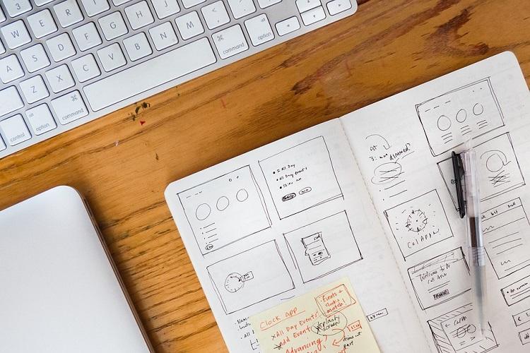 Топ-5 вариантов выбора карьеры для дизайнеров