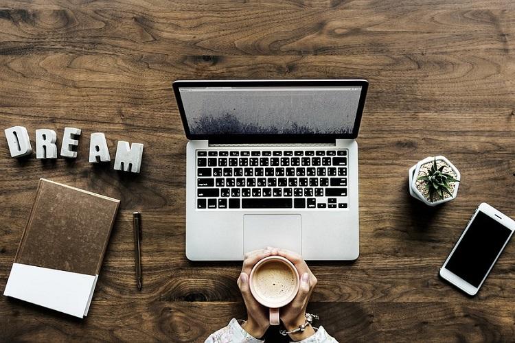 Как создать сайт, если вы не веб-дизайнер