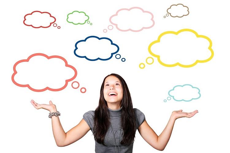 5 способов позитивного мышления, которые могут иметь неприятные последствия для вас