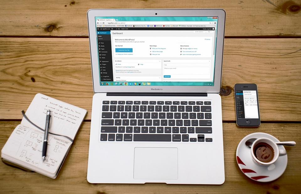 Как добавить политику конфиденциальности на WordPress