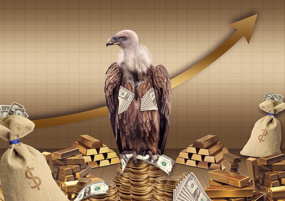5 признаков того, что вы слишком жадны к деньгам