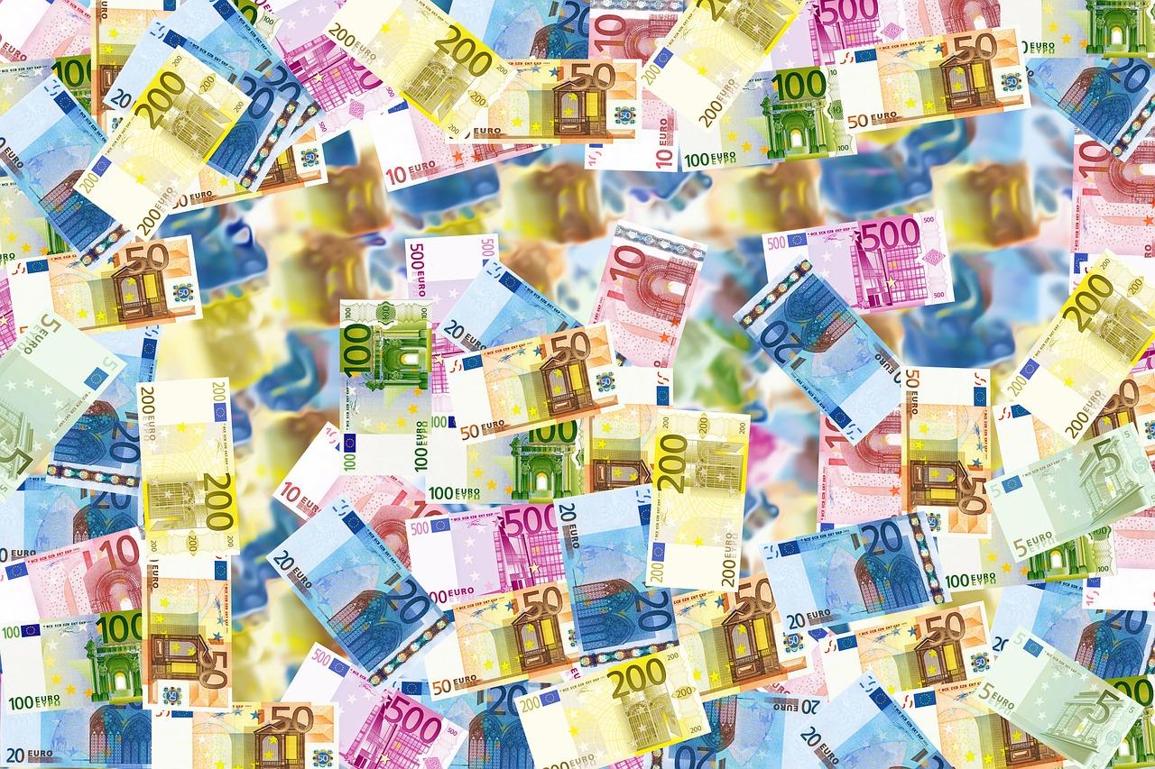 Money на кармане