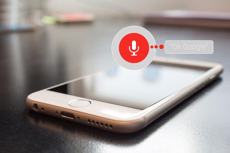 Okay, Google: голосовой поиск – наше будущее?